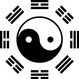 Feng Shui Living Room - Yin and Yang