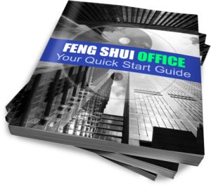 3-step System to Feng Shui Office Design