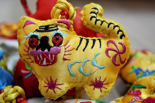 Chinese Zodiac 2013 Forecast – Tiger (1926, 1938, 1950, 1962, 1974, 1986, 1998, 2010)