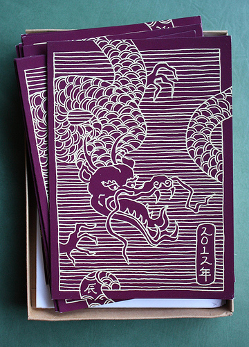 Chinese Zodiac 2013 Predictions – Dragon (1928, 1940, 1952, 1964, 1976, 1988, 2000, 2012)