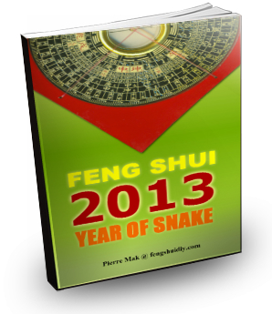 Feng Shui 2013 Deluxe Edition