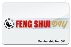 Feng Shui Master Class Membership