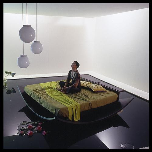 Feng Shui Interior Design (1) – Door, Bedroom and Kitchen [Master Class Lesson 5]