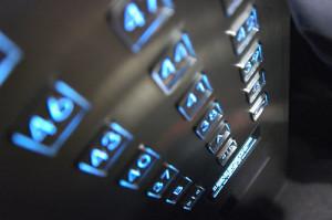 7-Floor numbering