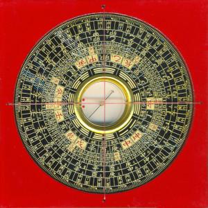 18-Feng Shui Compass