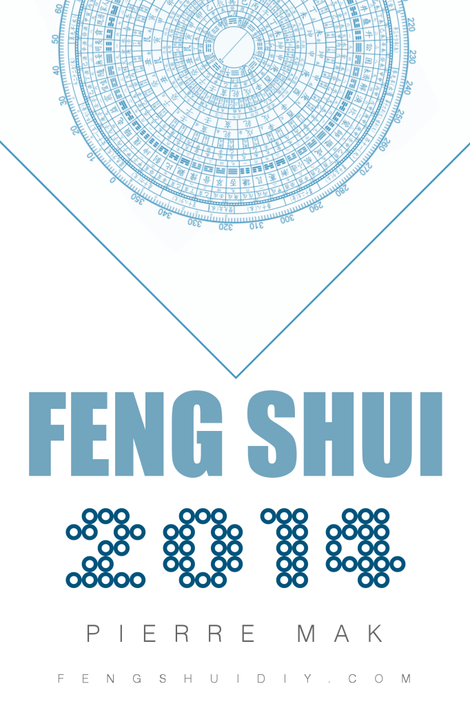 Feng Shui 2014 - Year of Horse Lucky Guide