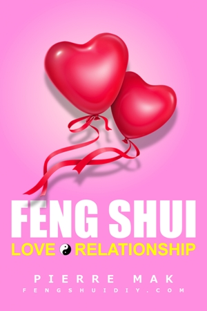 Feng Shui for Love & Relationship