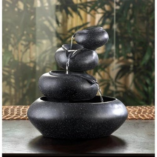 Feng Shui Myths - Feng Shui Water Fountain
