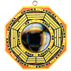 Feng Shui Mirrors – What Do They Do?