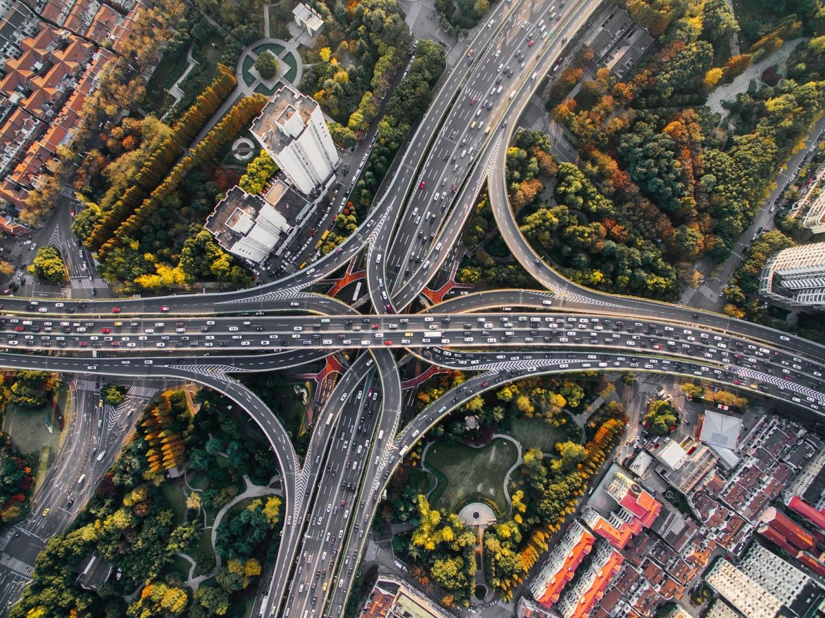 Why Roads Could be Bad Feng Shui?  The Myths Debunked (2)